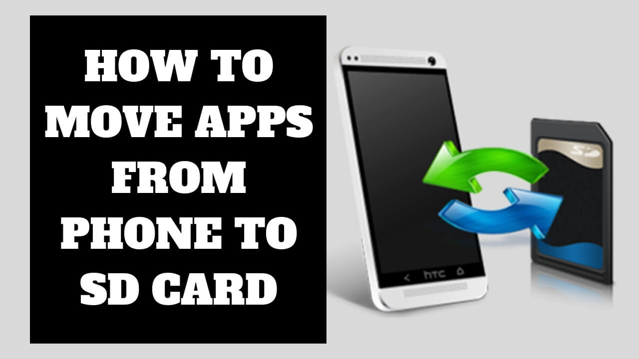 HOW TO MOVE APPS TO SD CARD IN ANDROID SAMSUNG J5 J7