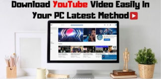 How To Download A Video From YouTube In 2020