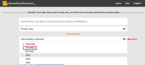 How To Download Videos From Youtube Using 4k Video Downloader step 6