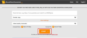 How To Download Videos From Youtube Using 4k Video Downloader step 8
