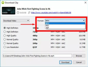 How To Download Youtube Videos In HD 1080p Online step 5