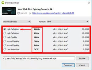 How To Download Youtube Videos In HD 1080p Online step 6