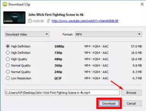 How To Download Youtube Videos In HD 1080p Online step 7