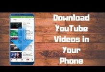 How To Download YouTube Videos In Mobile Trick 2020